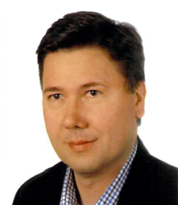 Photo of Fr. Jarek Sztybel