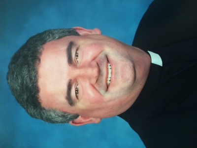 Photo of Fr. David Loftus