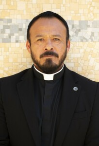 Photo of Fr. Filiberto (Fili) Cortez