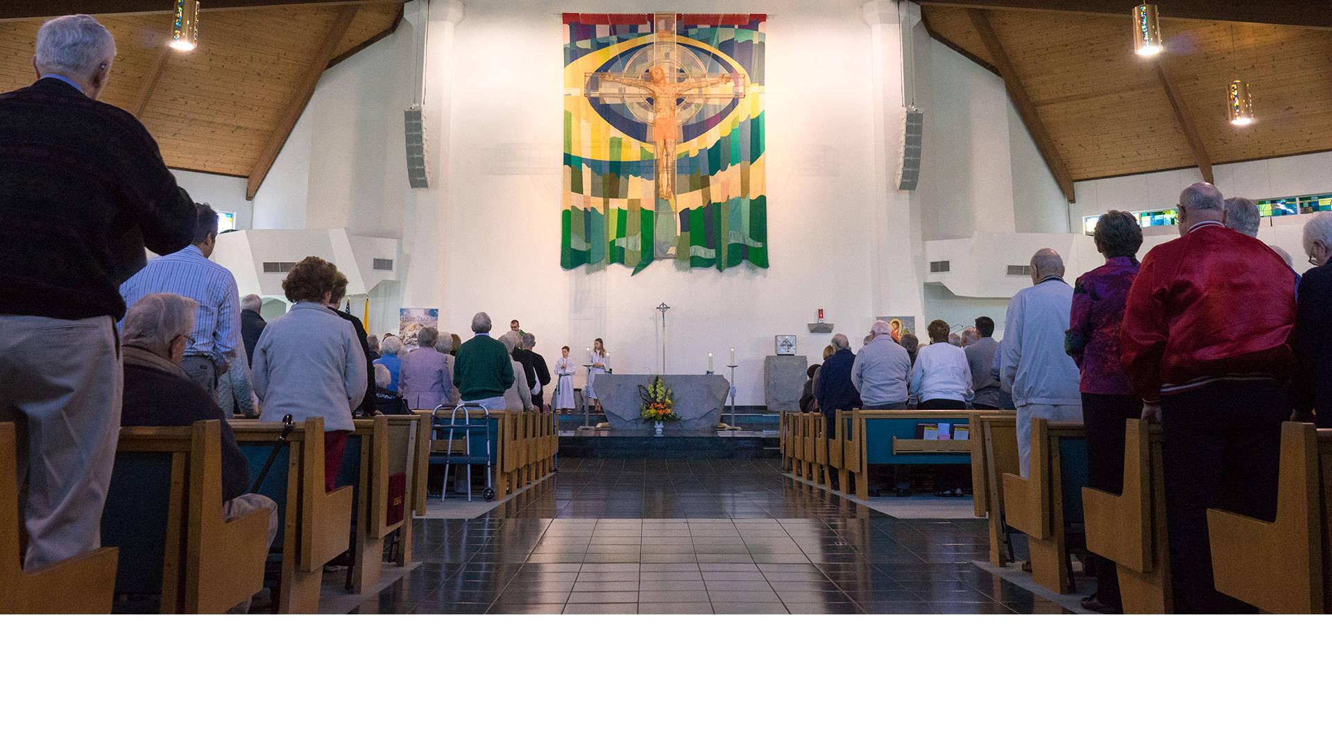 Church of Saint Patrick - Catholic Church Sarasota