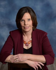Photo of Lisa Wagner