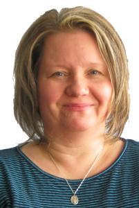 Photo of Nicole Worley