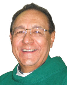 Photo of Father Jesse Perez