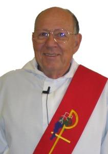 Photo of Deacon Merle Runck