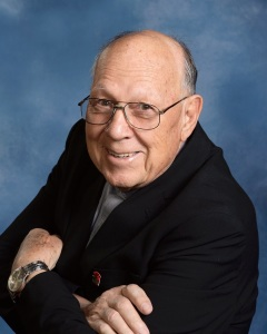 Photo of Deacon Merle Runck