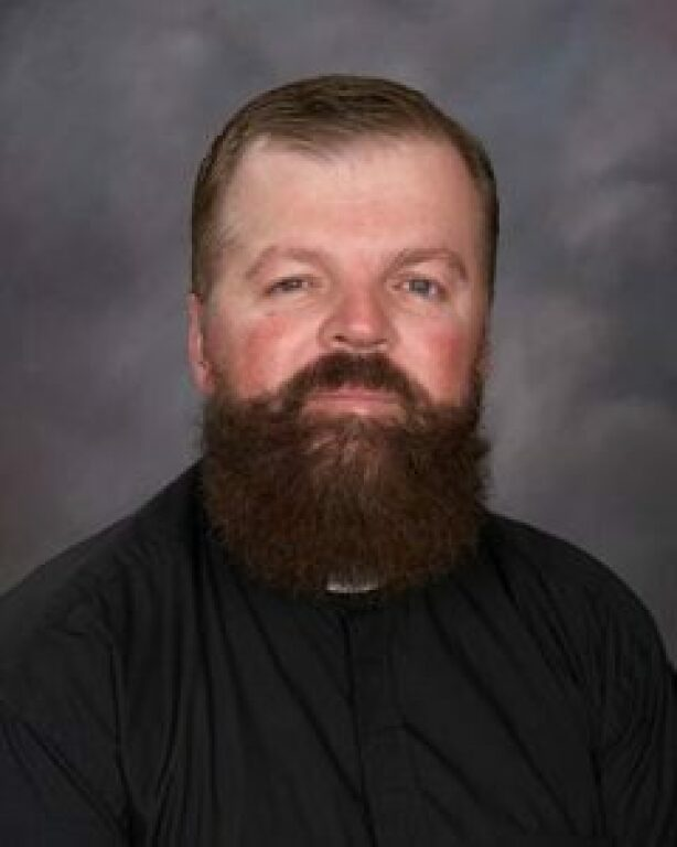 Rev. Joseph L. Ziliak
