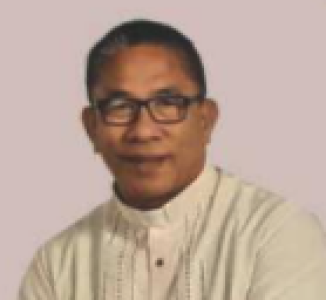 Photo of Rev. Victor Hernando