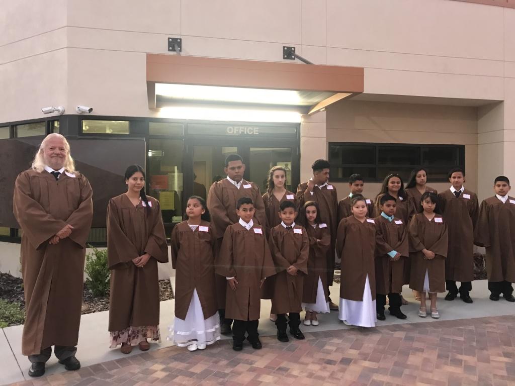 Rciabecoming Catholic Resurrection Catholic Church School