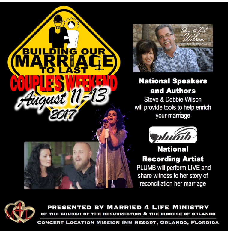 Married4Life A Ministry For Married Couples