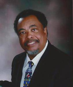 Photo of Mr. Michael Patterson