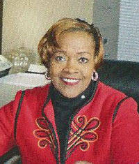 Photo of Ms. Rene' Corders