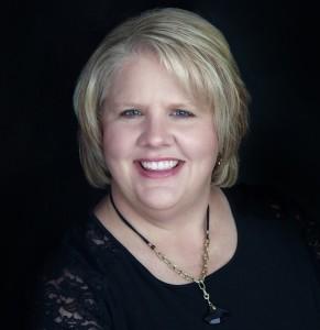 Photo of Melinda Arnold