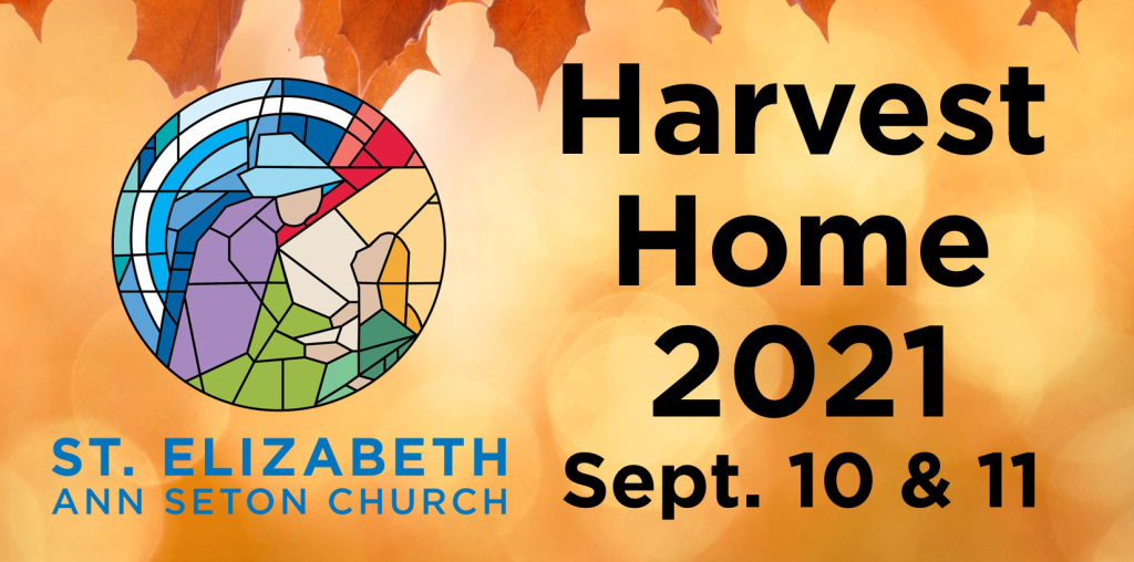 harvest home 2021