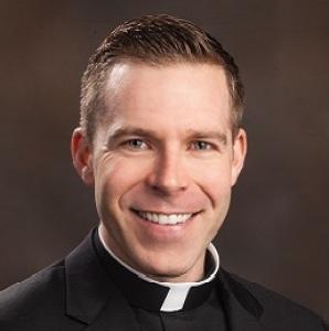 Photo of Rev. Colby J. Elbert