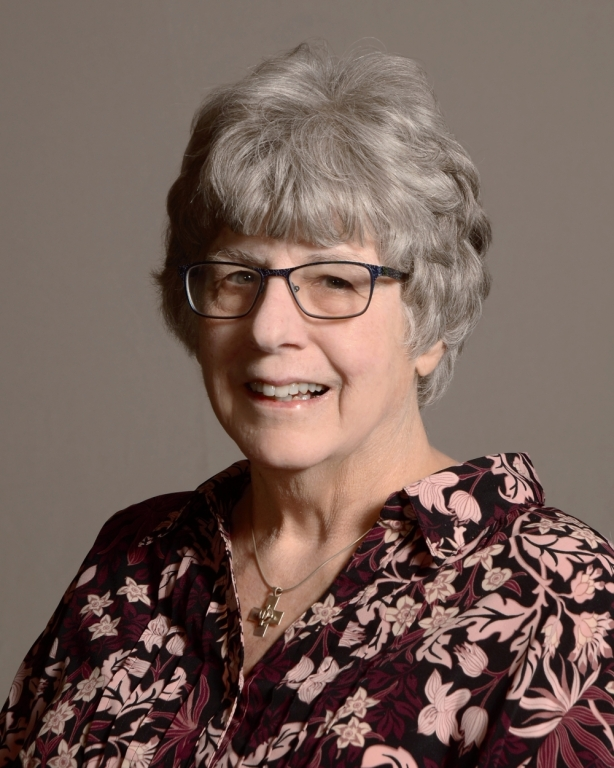 Photo of Sr. Bernadette Goessling