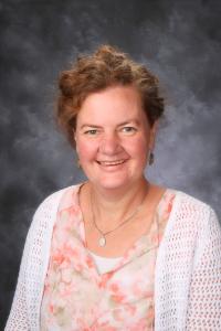 Photo of Wendy Behrend