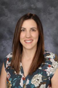 Photo of Jennifer Boehm, LCPC