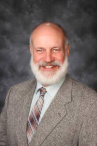 Photo of Dr. Joe Lipetzky