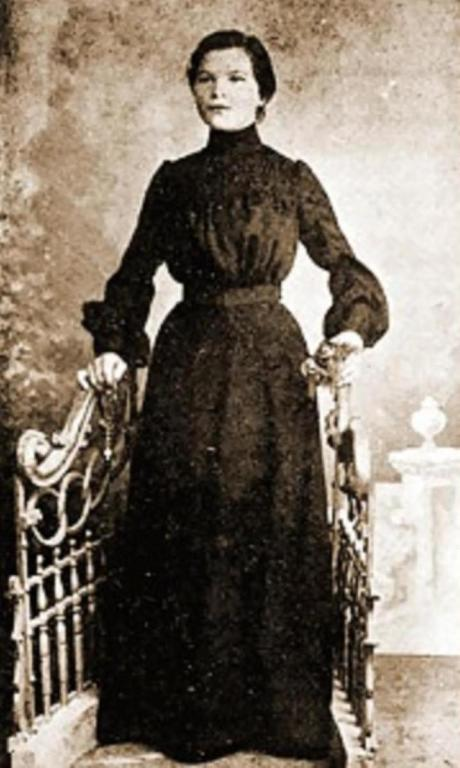 Angela Salawa