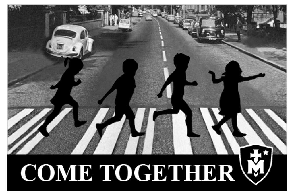 Stellabration - Come Together