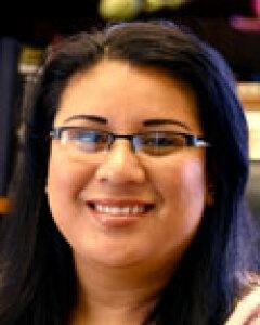 Photo of Ms. Lourdes (Lulu) Rojas