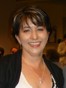 Photo of Mrs. Rosa Rama