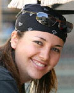 Photo of Ms. Aida Lopez