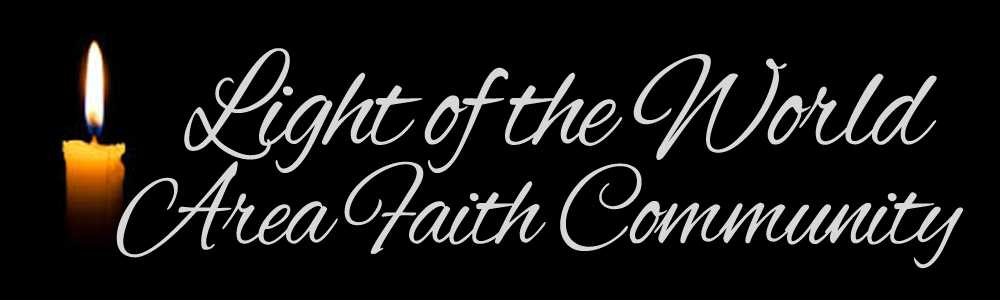 Light of the World Area Faith Community