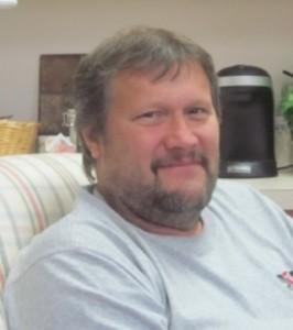 Photo of Jim Charles