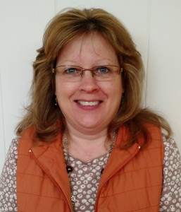 Photo of Lorie Orthober