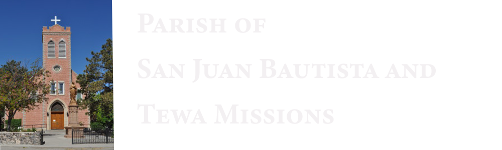 Parish of San Juan Bautista and Tewa Missions