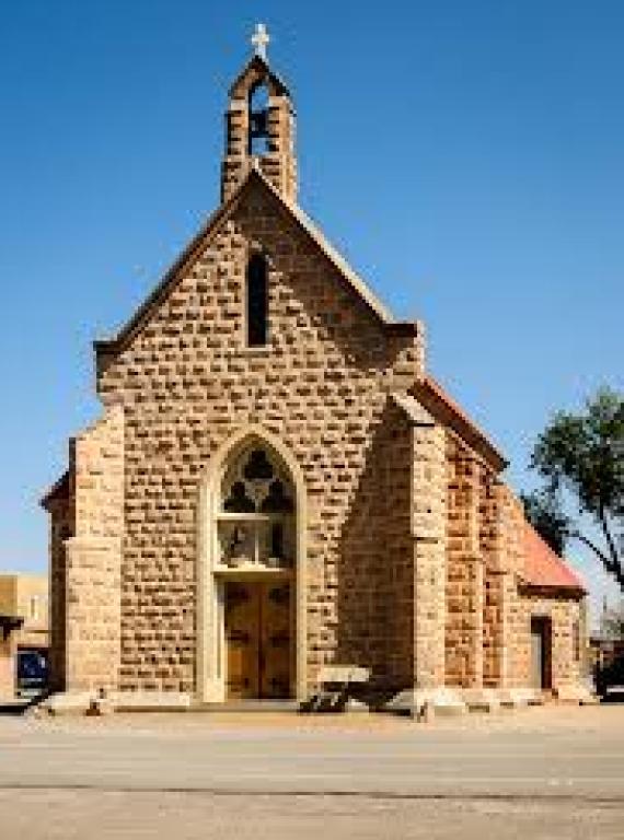 Lourdes Chapel