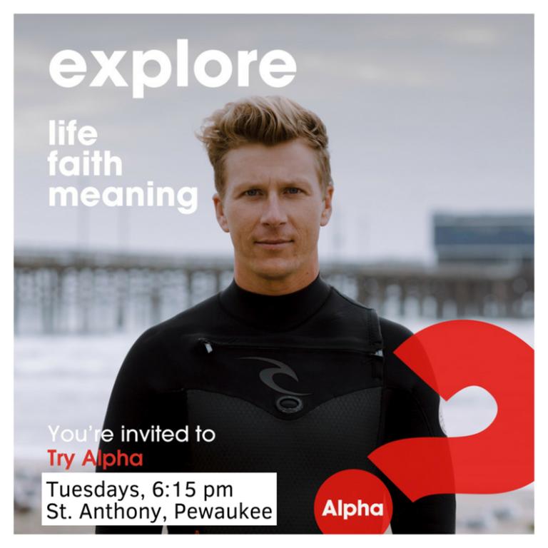 Explore Alpha