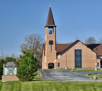Queen of Apostles Church