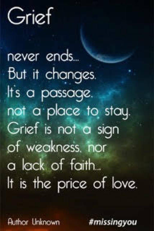 Grief Pic