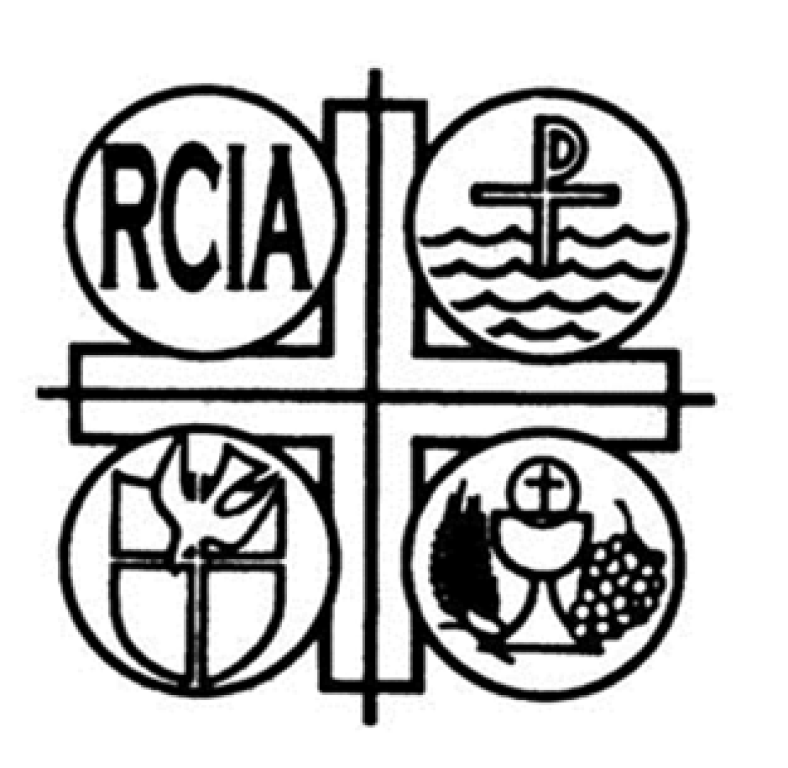 Rcia Rite Of Christian Initiation For Adults Queen Of Apostles