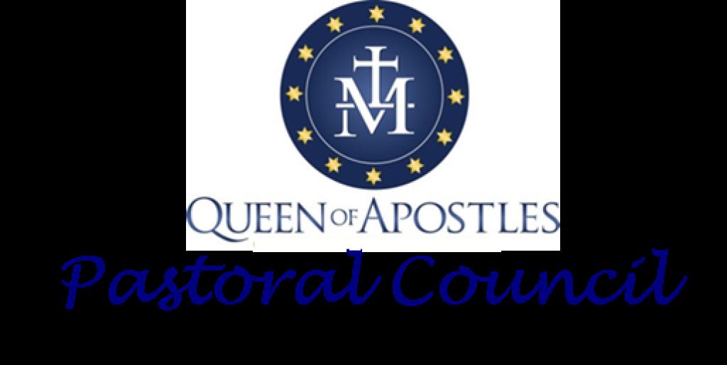 Pastoral Council Logo