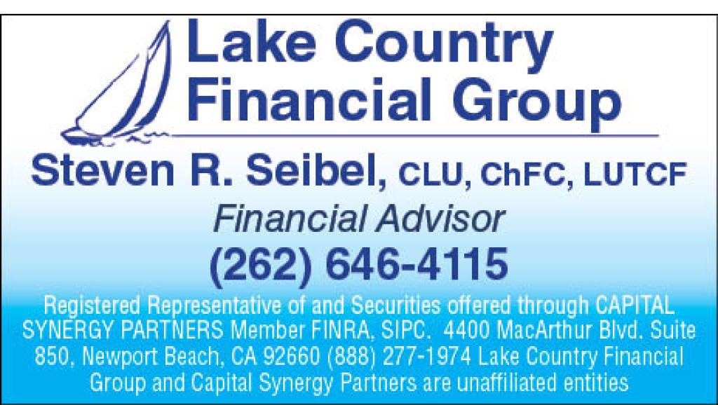 Lake Country Financial Group