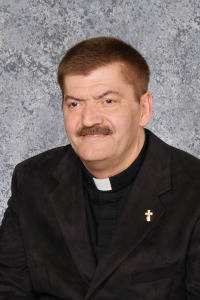 Photo of Rev. Mr. Martin Selmek
