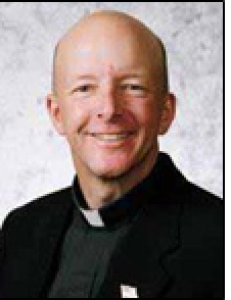 Photo of Rev. John R. Worster