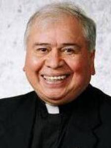 Photo of Rev. Jesús Camacho