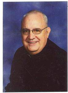 Photo of Deacon Ron Steinkamp