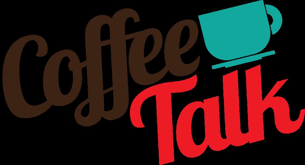 HALO-Coffee-talk