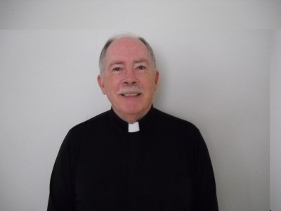 Photo of Deacon Bob Morris
