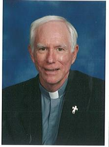 Photo of Rev. Mr. Bill Shaw