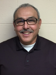 Photo of Deacon Hector Villarreal