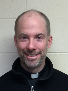 Photo of Father Mark Niehaus