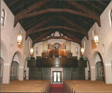 St  Joseph Roman Catholic Church