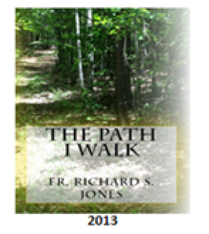 The Path I Walk