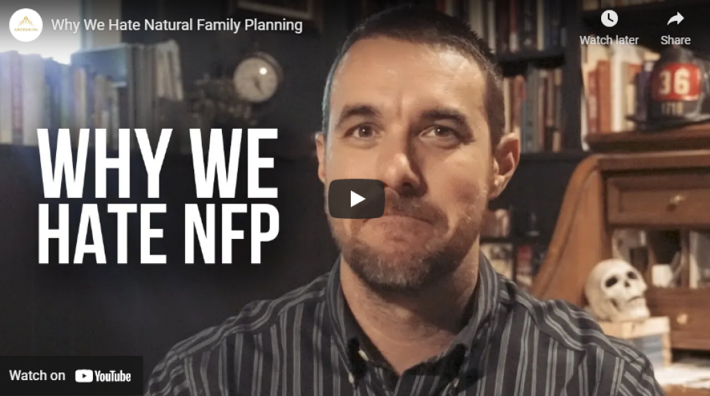 why we hate NFP